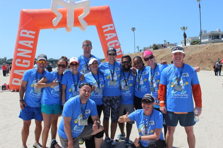 New Ragnarians-- The Pacing Guides: Running our clASSes off!