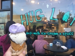 Hug Life Ice Cream